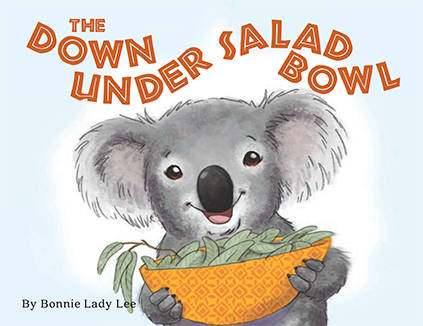 slide 1 The Down Under Salad Bowl