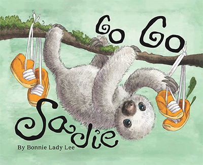 slide 1 Go Go Sadie – eBook